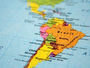 America Latina map1