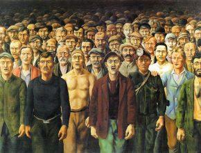 OttoGriebelDieInternationale1930