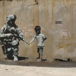 La Palestina violata