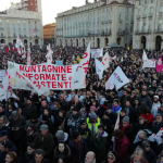 Torino - Il futuro non è TAV
