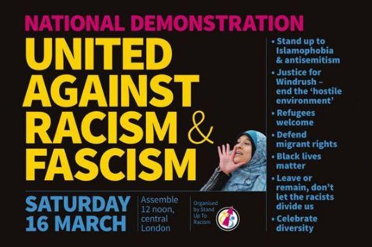 singolo musulmano incontri Londra