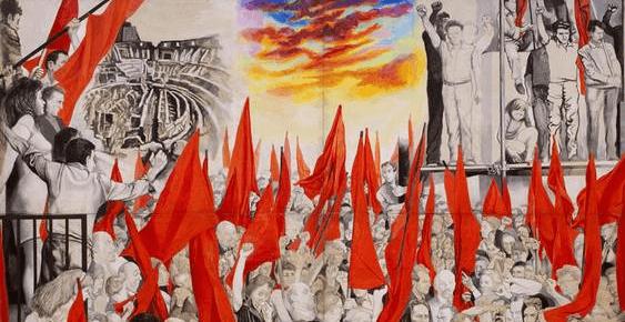 """25 aprile – """"Quando siamo ridiventati uomini"""""""