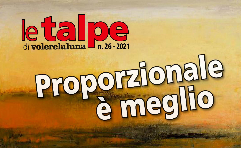 Talpa n. 26