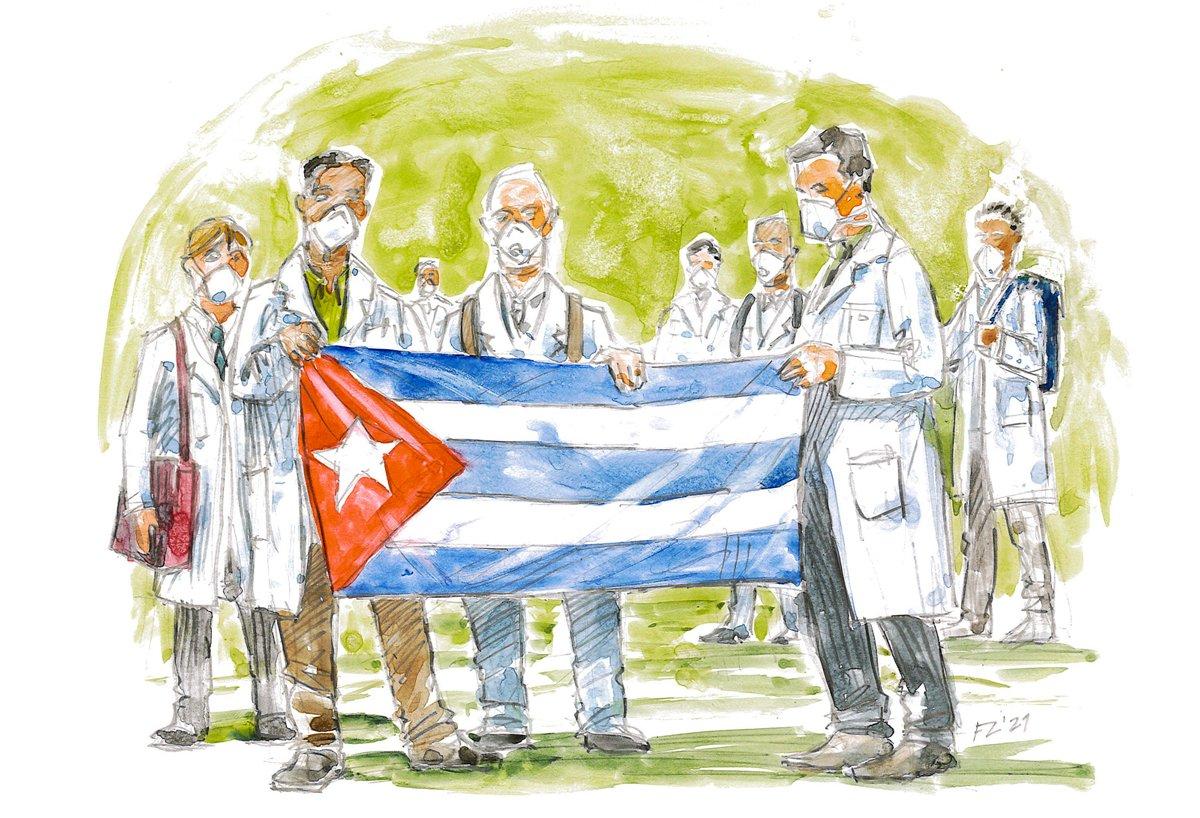 Crema non volta le spalle a Cuba. Una lettera della sindaca