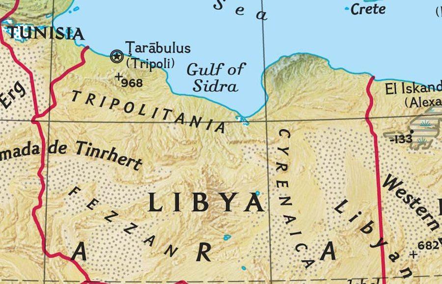 Draghi in Libia: nulla è cambiato rispetto alla linea Minniti-Salvini