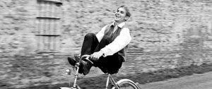 Bertolucci bicicletta