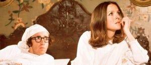 Woody Allen coppia