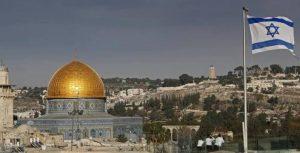 Israele si converta