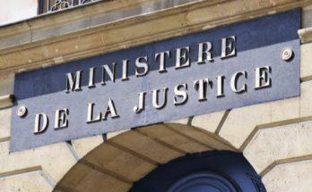 Giustizia francese