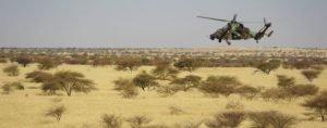 Sahel guerra