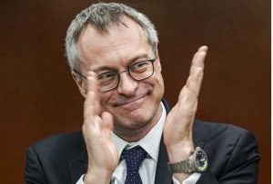 Bonomi applaude Draghi